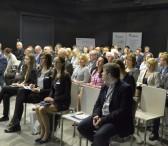 """Infraster na XI konferencji """"Wody opadowe – aspekty prawne, ekonomiczne i techniczne"""""""